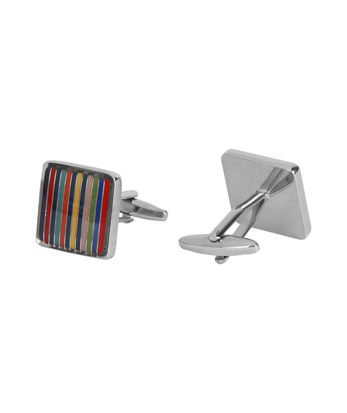 Xylophone square Cufflink