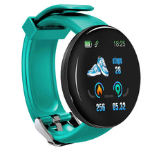 Load image into Gallery viewer, Sport Smart Watch Men Smartwatch Women Smart Watch Blood Pressure Heart Rate Monitor Waterproof Smartwatch Watch For Android IOS
