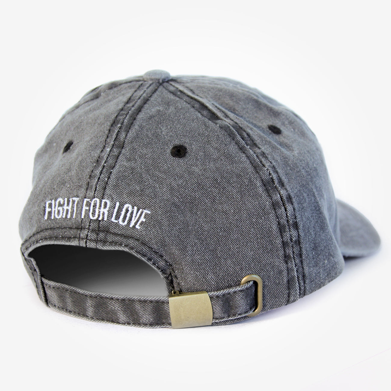 'Fight For Love' - Dad Hat