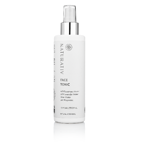 Face Toner - purifying