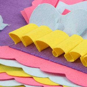 Carnival Frenzy Snuffle Mat