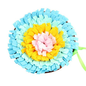 Blossom Frenzy Snuffle Mat
