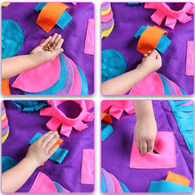 Load image into Gallery viewer, Fiesta Frenzy Snuffle Mat