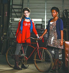 Asheville Clothing by Rhetorical Factory