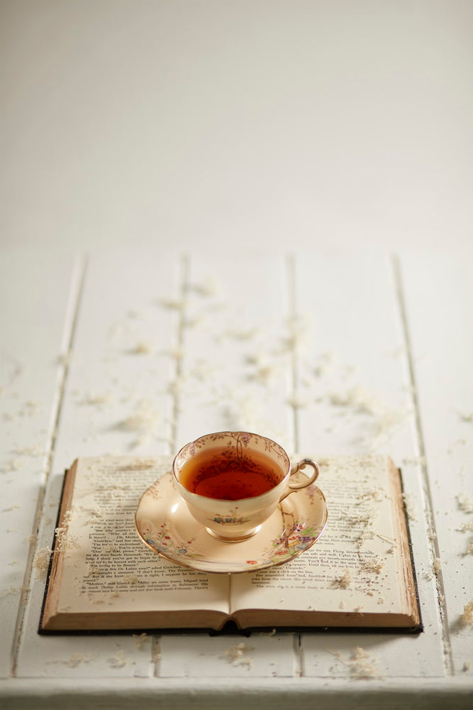 Seasons Change, So Does The Taste Of Your Tea!