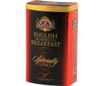 English Breakfast Tin