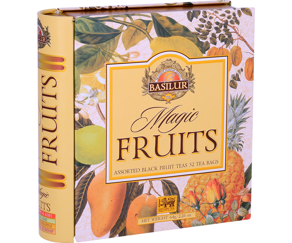 Magic Fruits Assorted
