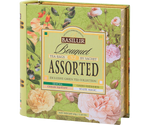 Bouquet Collection - 32 Enveloped Tea Bags