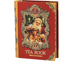 Tea Book Volume V ( Red )