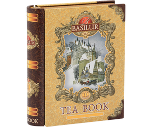 Miniature Tea Book Volume II
