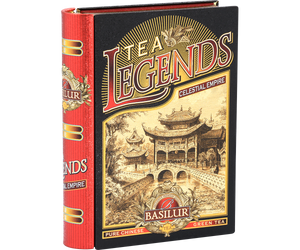 Tea Legends -Celestial Empire