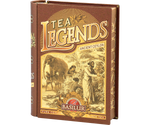 Tea Legends - Ancient Ceylon