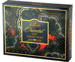 Assorted Oriental Gift Collection - 60 Enveloped Tea bags