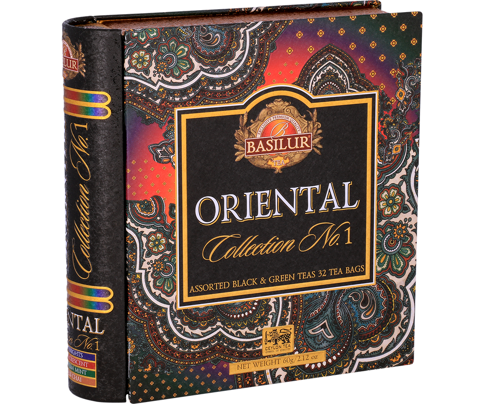Oriental Collection Vol.1