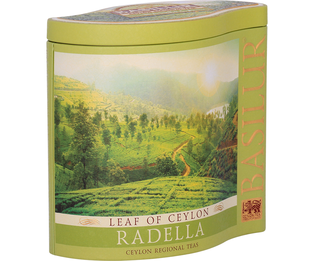Radella (Green Tea)