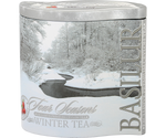 Winter Tea