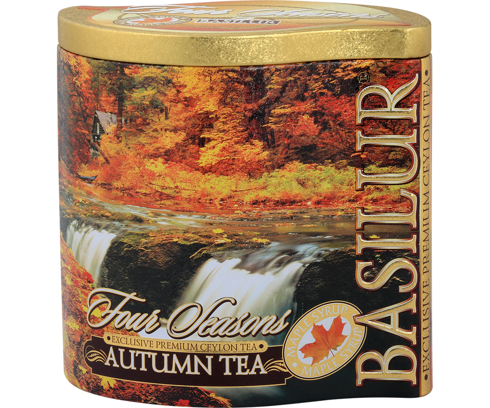Four Seasons Autumn Tea - 100g