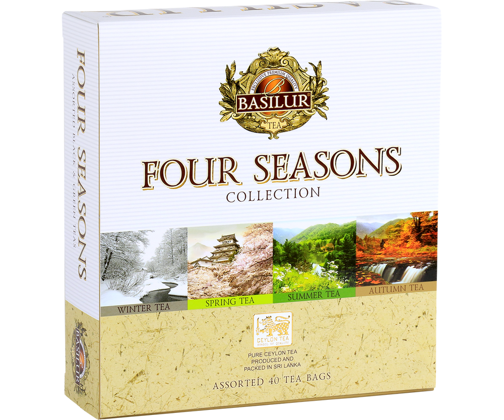 Assorted Four Seasons