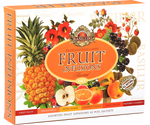 Assorted Fruit Infusions - 60 Envelopes