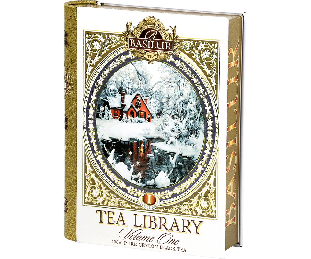 Tea Library - Volume One