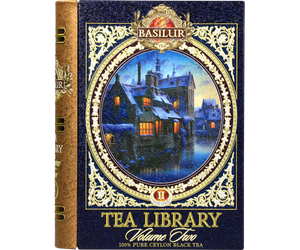 Tea Library - Volume Two
