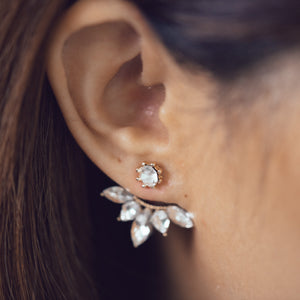 Lotus Earrings - timesreel