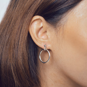 Quinn Earrings - timesreel