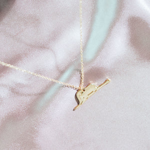The Little Prince Elephant Necklace - timesreel