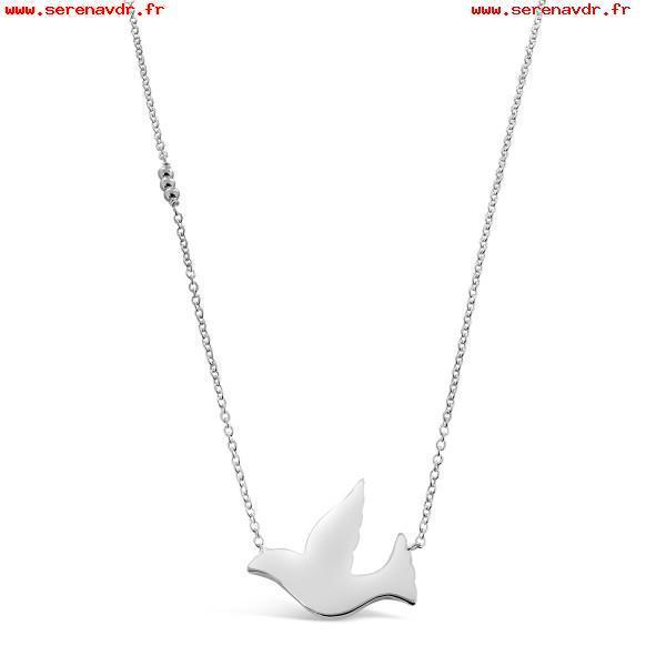 collier femme promo