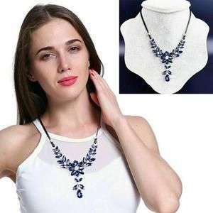 collier femme style marin