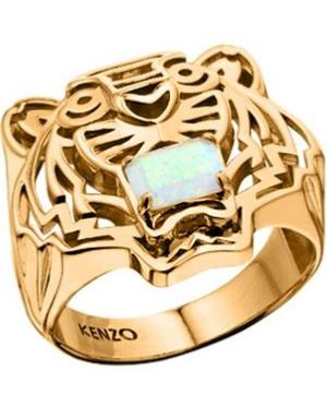 collier kenzo femme