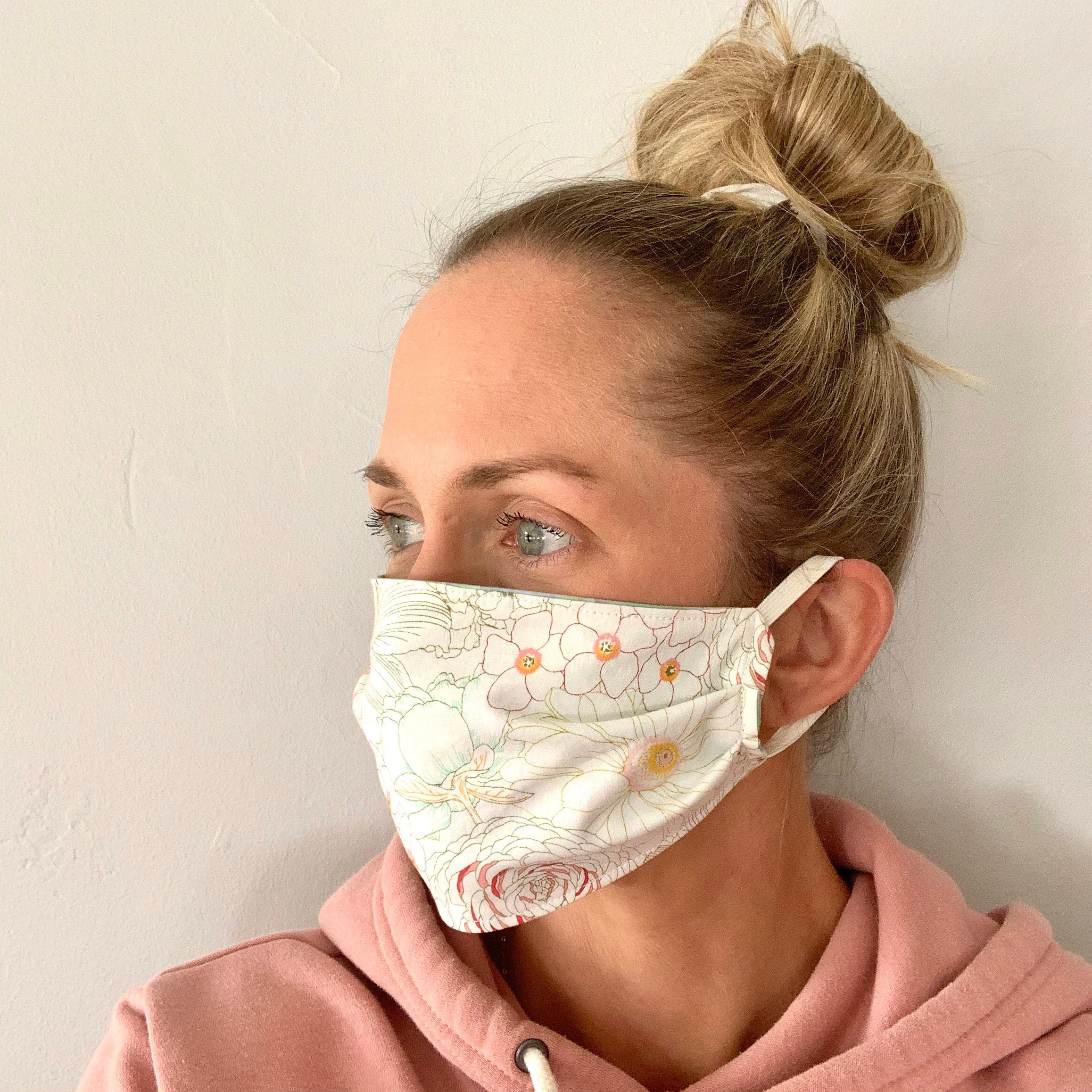 Fabric Face Mask - Buy One Give One