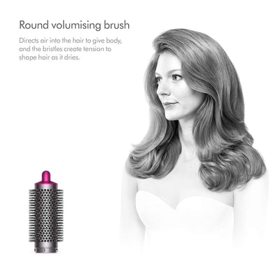 Dyson Airwrap Styler Complete - RobotCompany