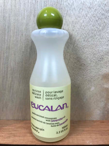 Eucalan Natural Lavender No-Rinse Wash