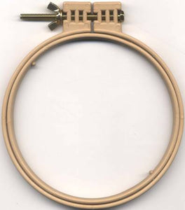 9-inch No-Slip Morgan Hoop