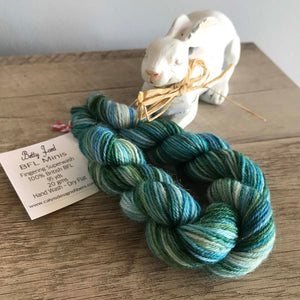 Calyis Designs BFL Yarn | Betty Ford MINI
