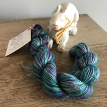 Load image into Gallery viewer, Calyis Designs BFL Yarn | Dolley Madison MINI