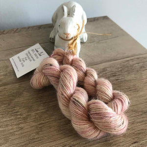 Calyis Designs BFL Yarn | Laura Bush MINI
