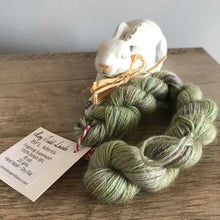 Load image into Gallery viewer, Calyis Designs BFL Yarn | Mary Todd Lincoln MINI