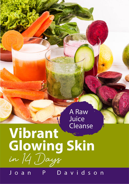 Vibrant Glowing Skin in 14 Days