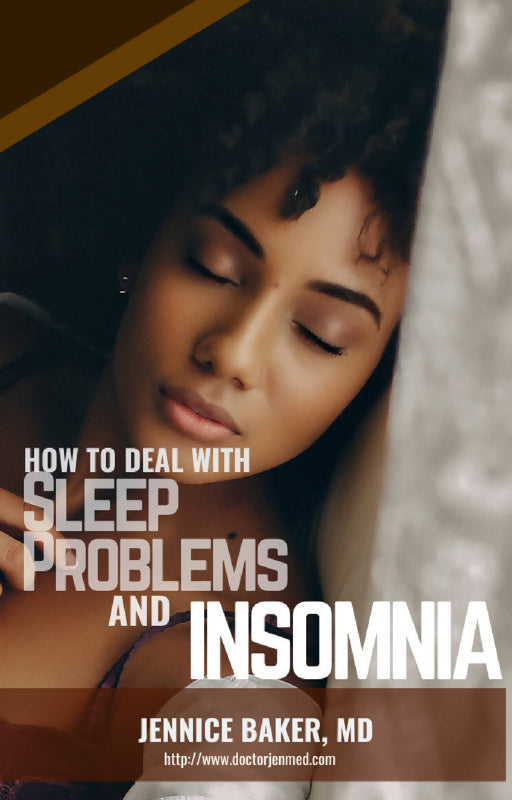 How to Deal with Sleep Problems and Insomnia