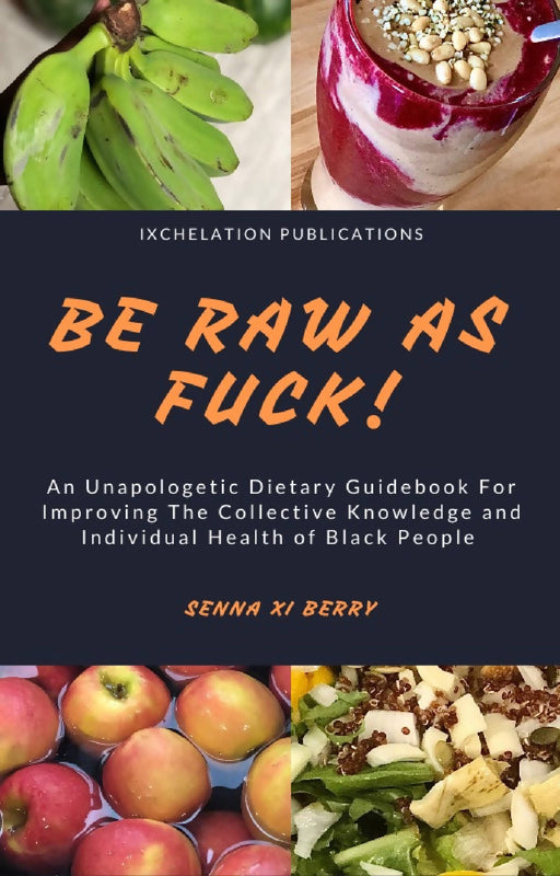 How To Be Raw As Fuck