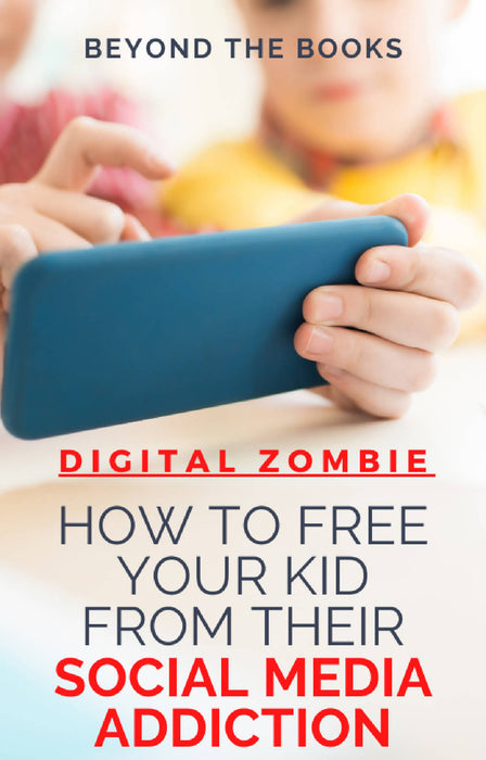 How to Free Your Kid from Their Social Media Addiction
