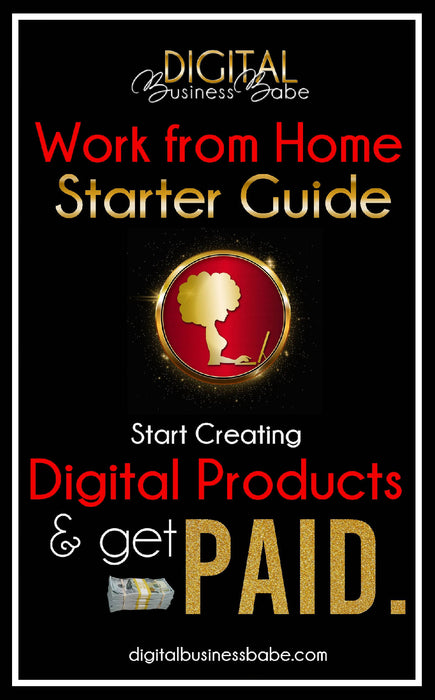 Work from Home Starter Guide