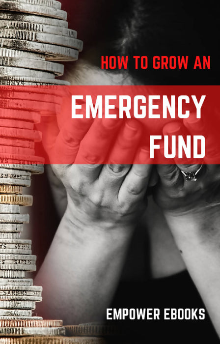 How to Grow an Emergency Fund | Free Coaching | 24 Hour Customer Support