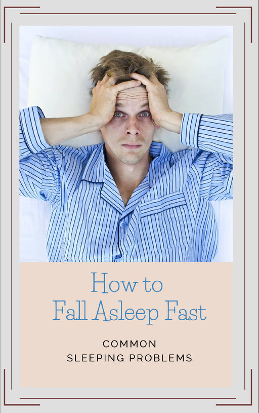 How to Fall Asleep Fast | Sleep Help | Free One on One Coaching