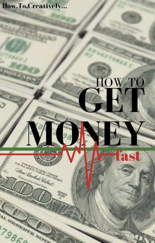 Get Money FA$T | Free 1:1 Support