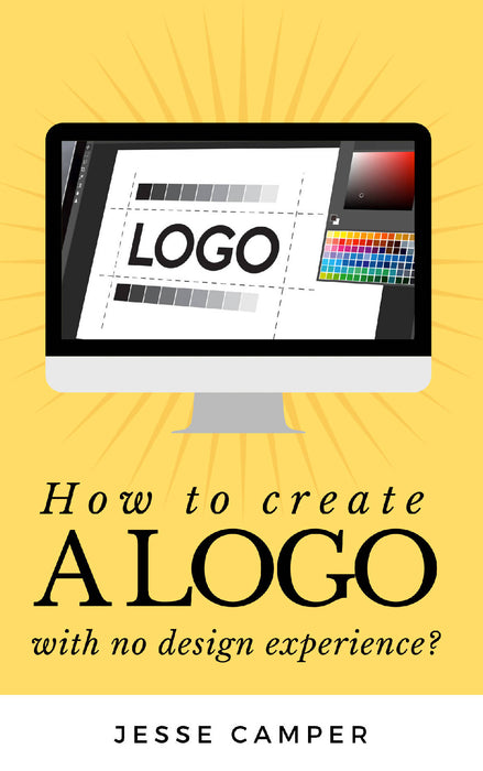 How To Create A Logo With No Design Experience