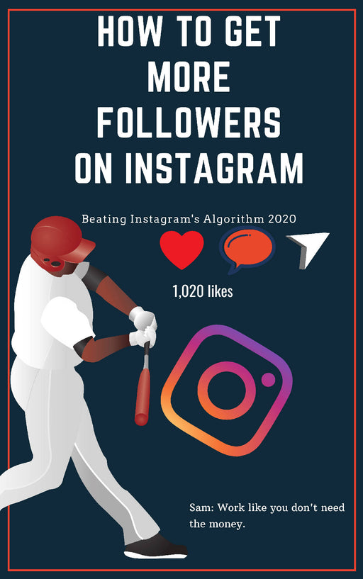 How to Get More Followers On Instagram | Free Followers | Beating Instagram's Algorithm 2020