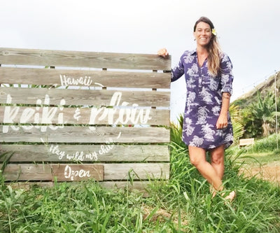 Tips for Gardening at Home From Keiki & Plow Farm